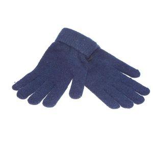 b6dbc255075 GANT - MITAINE 1 paire de gant - Femme - Adolescente - laine uni