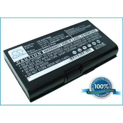 Batterie Dordinateur Asus A41 M70 Prix Pas Cher Cdiscount
