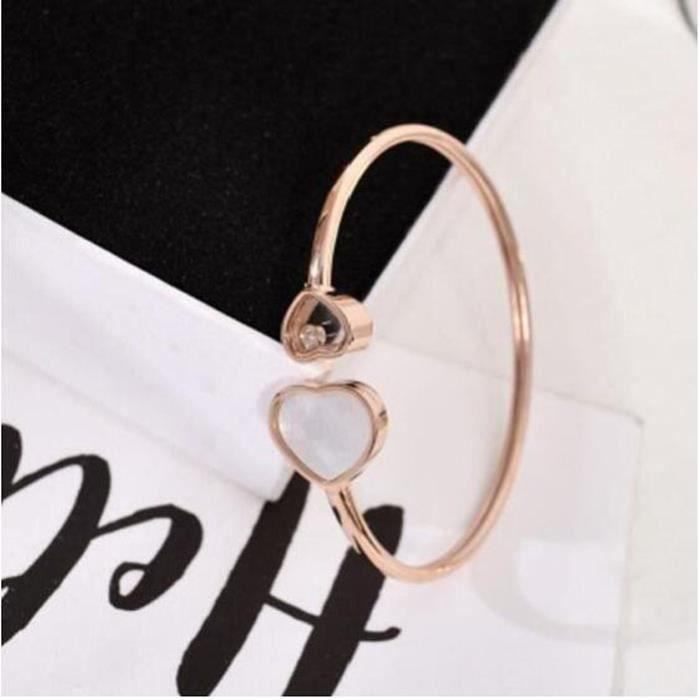 Bracelet amour bracelet féminin coquillage bracelet bracelet bracelet bijoux