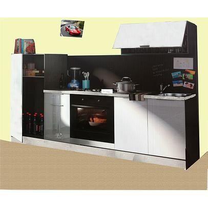 facade cuisine blanc laque achat vente facade cuisine blanc laque pas cher cdiscount. Black Bedroom Furniture Sets. Home Design Ideas