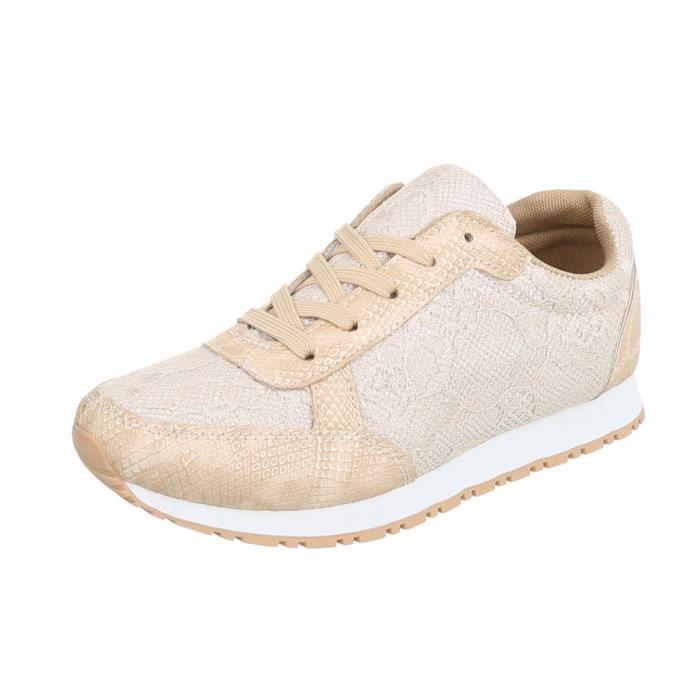 Unisex Sneaker Low | femmesmessieurs Sneakers | chaussures de course à lacets | confortable loisir chaussures | Chaussures de ktqnOeA