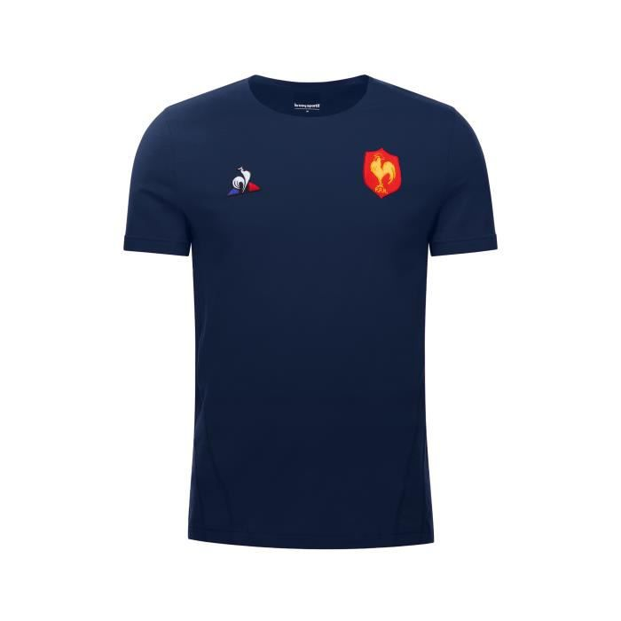 6025e545fe11d Maillot rugby france - Achat / Vente pas cher