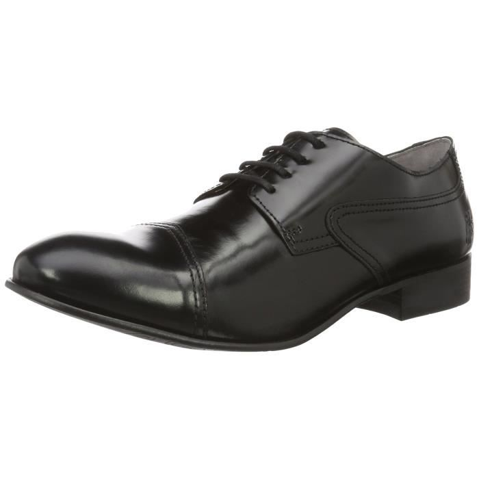 DERBY Fly London Safi945fly Derbys hommes 3FY3M1 Taille-
