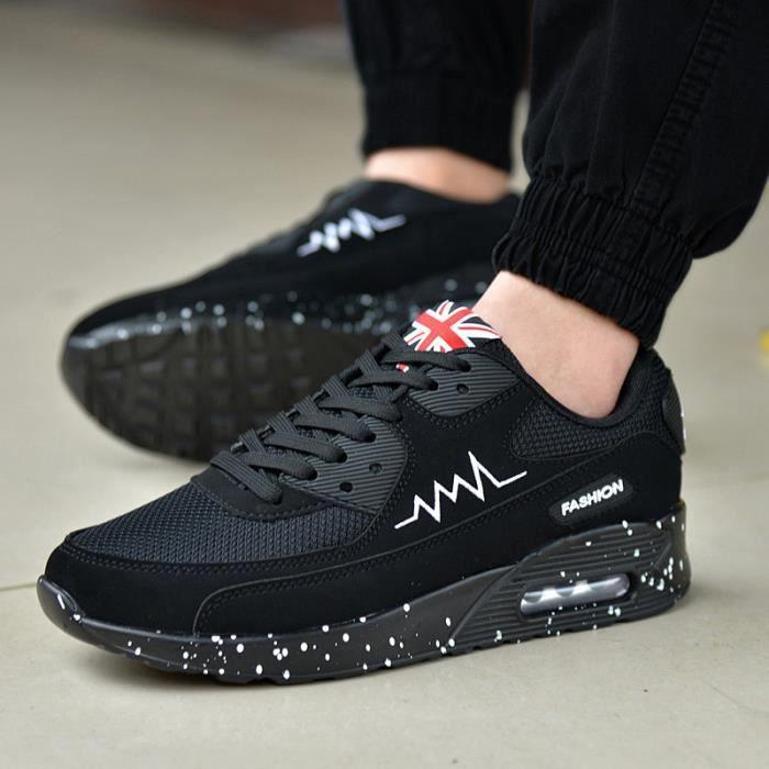Chaussure Classique Sport Sneakers De Hommes Zsy Confortable zP0xvR