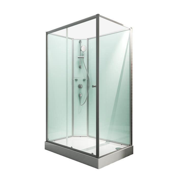 CABINE DE DOUCHE Cabine de douche intégrale 160x90 cm, cabine de do
