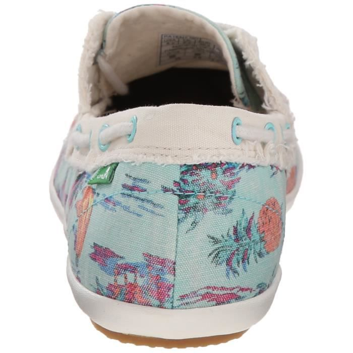 Sailaway 2 Vacay Chaussures bateau Z3CBK Taille-38