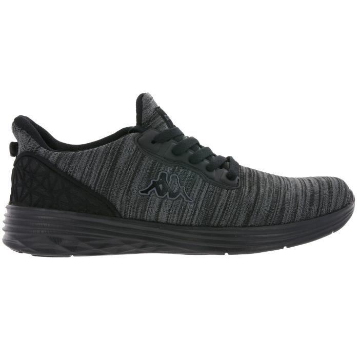 Kappa Sneaker Hommes Sneakers Chaussures Noir DhBlpO17K