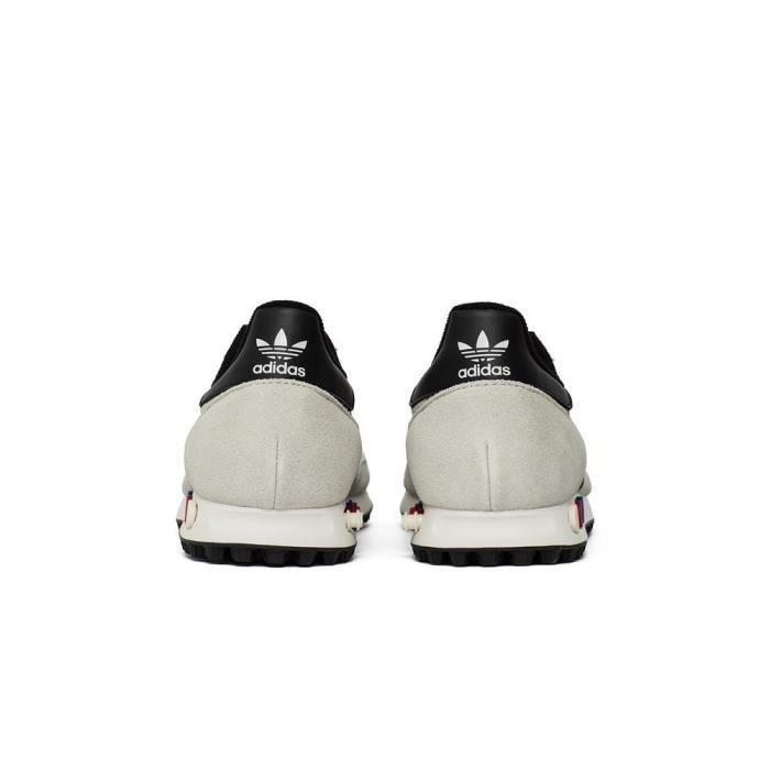 Chaussures Adidas LA Trainer OG Vintage White 8BUquvp