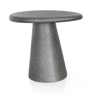 TABLE BASSE Table basse Pure Design GREY STONE - Pierre