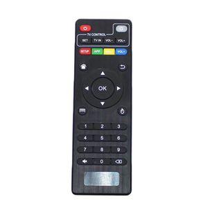 TÉLÉCOMMANDE VIDÉOPROJ Télécommande universelle pour PC MXQ-4K MXQ-PRO Té