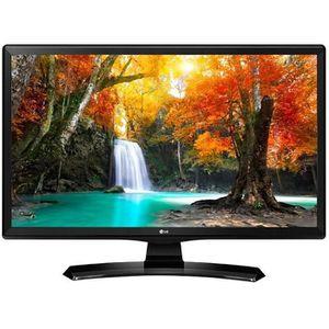 Téléviseur LED LG 28TK410V-PZ TV LED - HD - 28