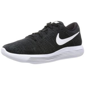 finest selection dfe83 b3fe2 Nike Lunarepic Low Flyknit Chaussures de course pour homme 3D410Z Taille-44  1-2