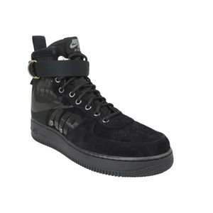 new styles d5a58 517ab BASKET Nike SF Air Force 1 Mid 917753-008 sneakers pour