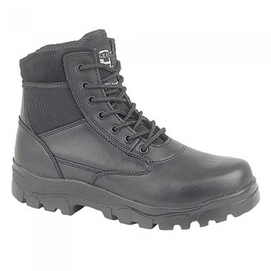 Homme Sherman Grafters Achat Combat Vente De Chaussures ZAP6Pnq71