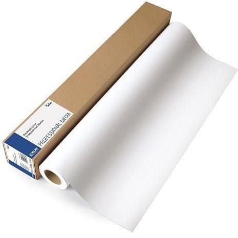 EPSON - 1 rouleur de papier épreuve standard S045008 - 205g / m2 - 610mm x 50m