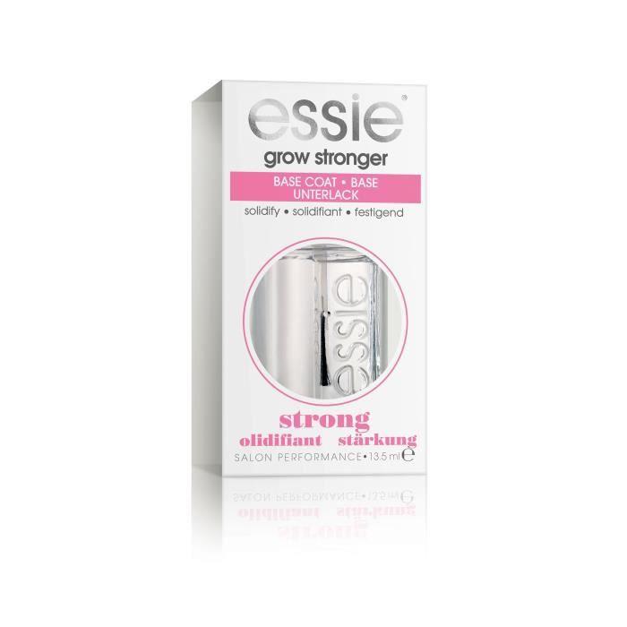 ESSIE Base protectrice d'aide à la pousse Grow Stronger 13,5ml