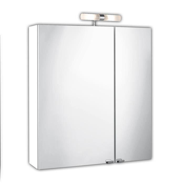 armoire toilette miroir achat vente armoire toilette. Black Bedroom Furniture Sets. Home Design Ideas