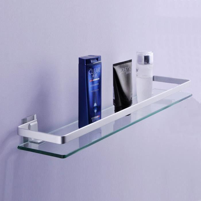 Etagère porte accessoire douche rangement de salle de bain et ...