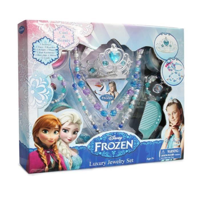 Bijoux Princesse Disney Achat Vente Pas Cher