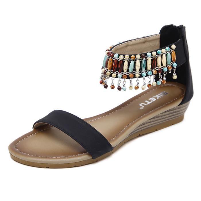 Sandales à talons FEMME