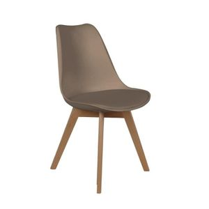 chaise scandinave rembourree achat vente chaise. Black Bedroom Furniture Sets. Home Design Ideas