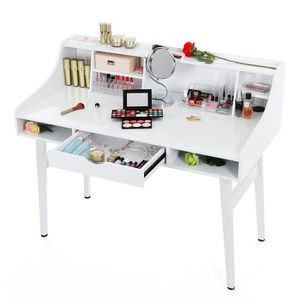 Commode Maquillage Marvelous Rangement Maquillage Commode With