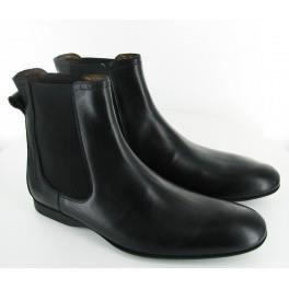 MAX BECKY Chaussures Boots 6-65 Noir - Couleur - Noir