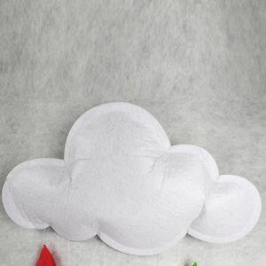 OREILLER BÉBÉ Salle des enfants suspendus bébé nuage et photogra