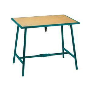 table bois pliante avec banc achat vente table bois pliante avec banc pas cher soldes d s. Black Bedroom Furniture Sets. Home Design Ideas