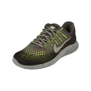 on sale 2d009 6edb5 CHAUSSURES DE RUNNING Nike Femme Lunarglide 8 Shield Femme Running Train ...