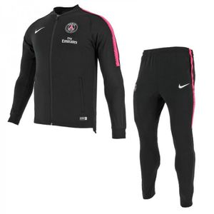 TENUE DE FOOTBALL Ensemble de survêtement Nike Paris Saint Germain D b9f4fdccdf0