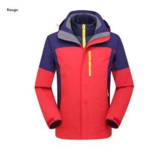 78879434504e BLOUSON MANTEAU DE SPORT Veste homme hiver nouvelle, élégante et veste en v