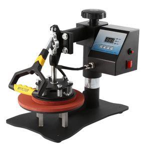 PRESSE À CHAUD Machine de sublimation de presse de la chaleur UK