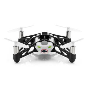 DRONE Parrot ROLLING SPIDER Blanc reconditionné