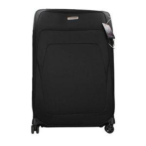 VALISE - BAGAGE Samsonite Grande valise Homme noir