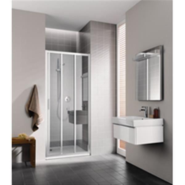 cadre de porte coulissante achat vente cadre de porte coulissante pas cher cdiscount. Black Bedroom Furniture Sets. Home Design Ideas