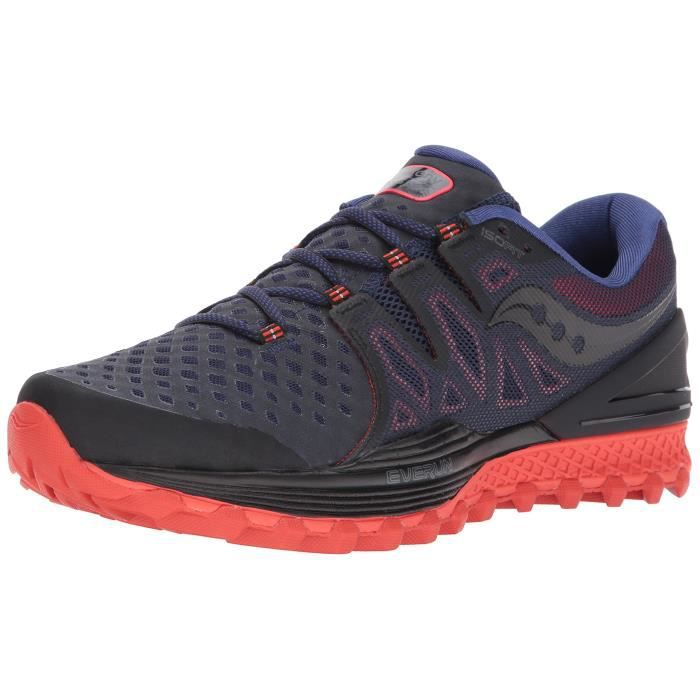 356dc6afa00 Xodus Iso 2 course-chaussures 3DI9AO Taille-44 1-2 - Prix pas cher ...