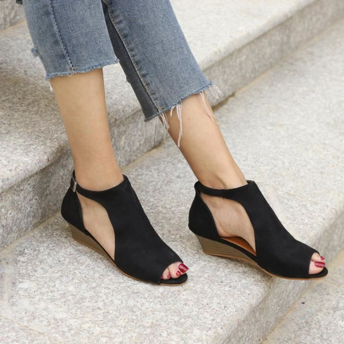 promo code c1a69 795ca Chaussure femme grande taille