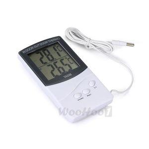Sonde temperature piscine achat vente sonde - Thermometre interieur precis ...