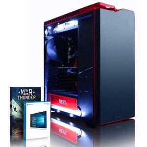 CLIENT LÉGER VIBOX Revolution 6 PC Gamer - Intel 6-Core, Geforc