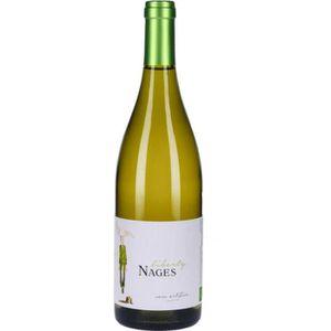 VIN BLANC Vin Blanc - Liberty Nage Bio NV - Bouteille 75cl