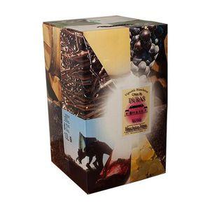 VIN ROSÉ Bag-in-Box 10L Château Molhière Rosé AOC Côtes de