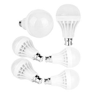 AMPOULE - LED B22 LED Lampe a economie d'energie L'ampoule a bai