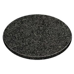 PLANCHE A DÉCOUPER Premier Housewares Planche à découper ronde Granit