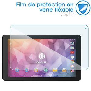 FILM PROTECTION ÉCRAN Protection d'écran Film en Verre Nano Flexible Dur