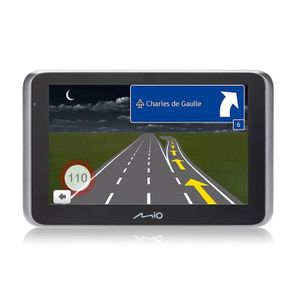GPS AUTO MOI MiVue Drive 65 Truck GPS Camion -Caméra embarq
