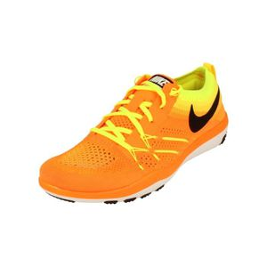 finest selection a4917 47112 CHAUSSURES DE RUNNING Nike Femme Free Tr Focus Flyknit Running Trainers