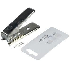 ADAPTATEUR CARTE SIM Cutter Convertisseur pour SIM pour iPhone 5 Pour c