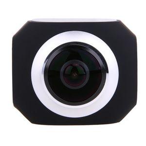 CAMÉRA SPORT 360 °Caméra d'action Sport HD 4K DV Caméscope 2.4G