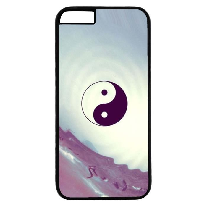 coque iphone 6 ying yang